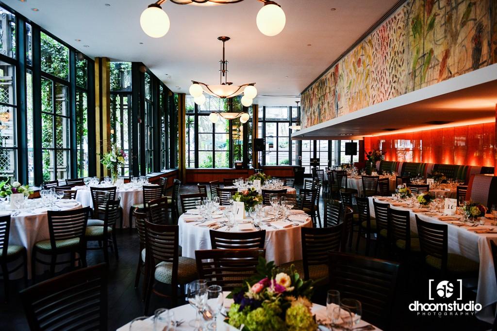 Bryant Park Grill Wedding Cost   Dhoom Studio Photography Fine Art Wedding Photojournalismmelissa