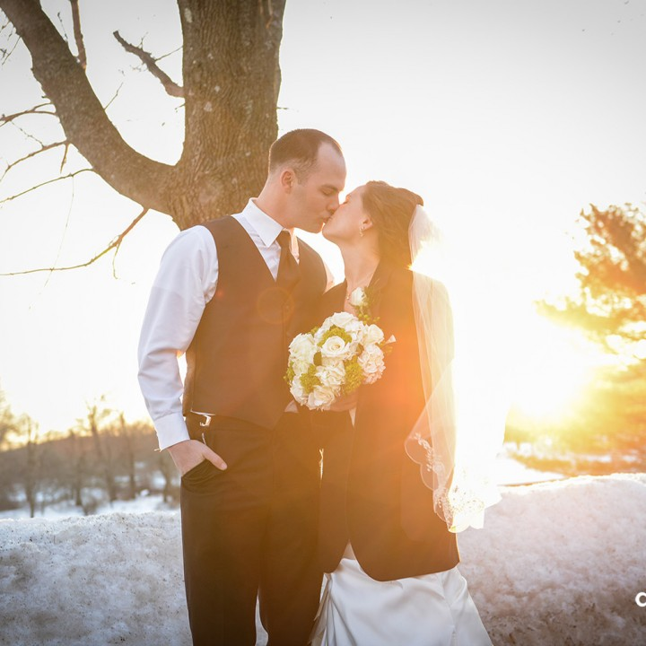 Jessica + Clint Wedding | Picatinny Golf Club | New Jersey | 02.22.14