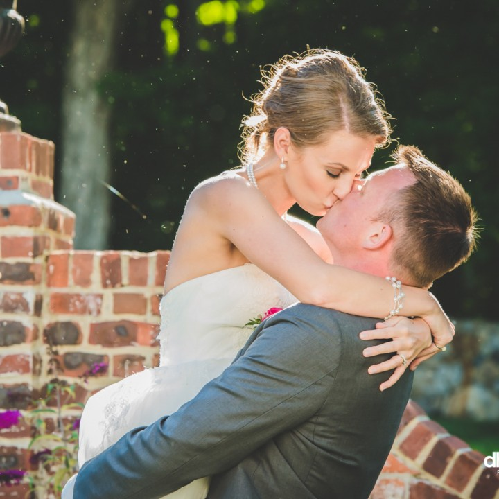 Katelyn + Bryan Wedding | Wilton, CT | 06.06.15