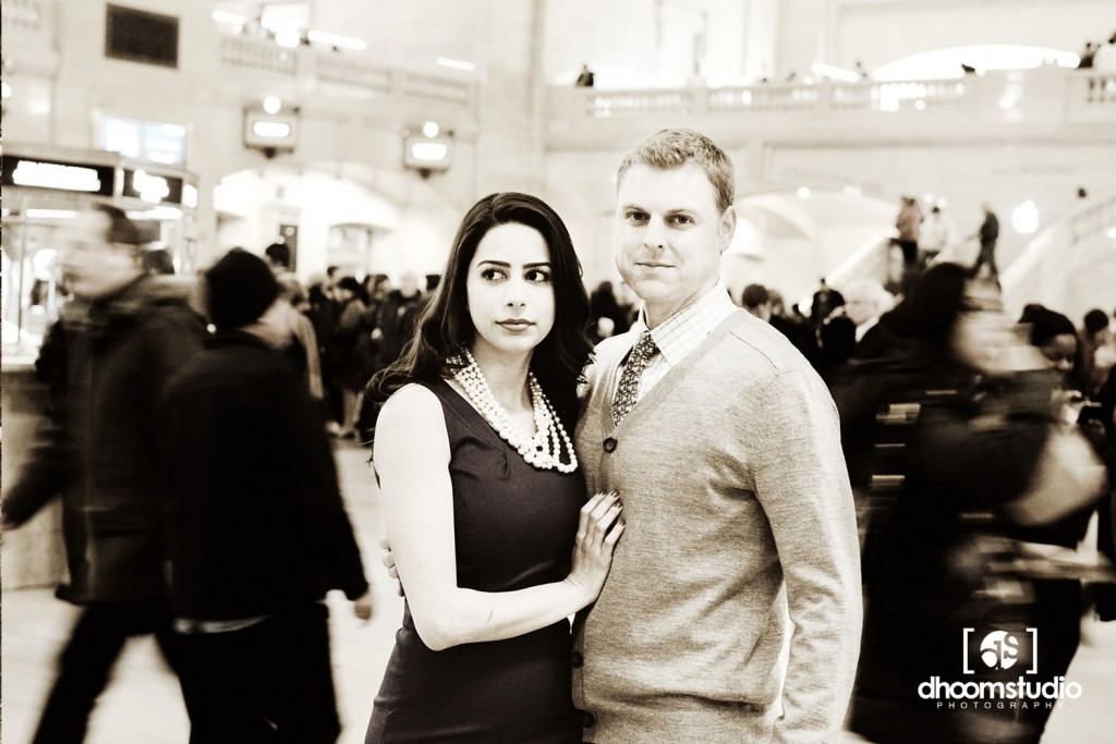 DSC_0334AA-1024x683 Cristina + Joshua Engagement Session | New York City, NY | 01.19.13