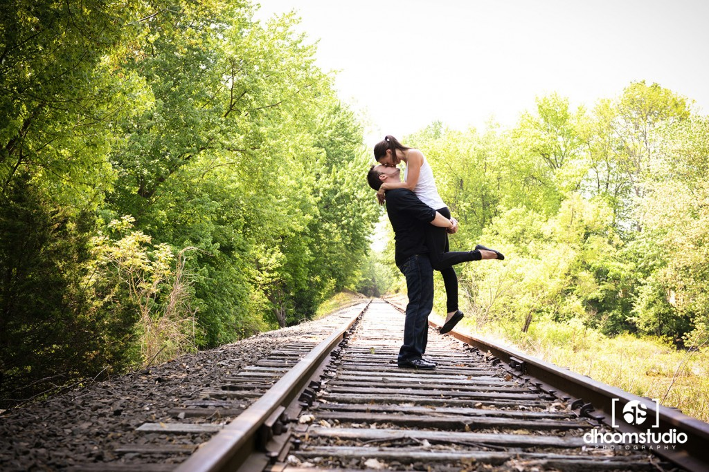 DSC_9343_lr-1024x683 Heather + Sean Engagement Session | Freight Rail, Fishkill, NY. 05.21.13