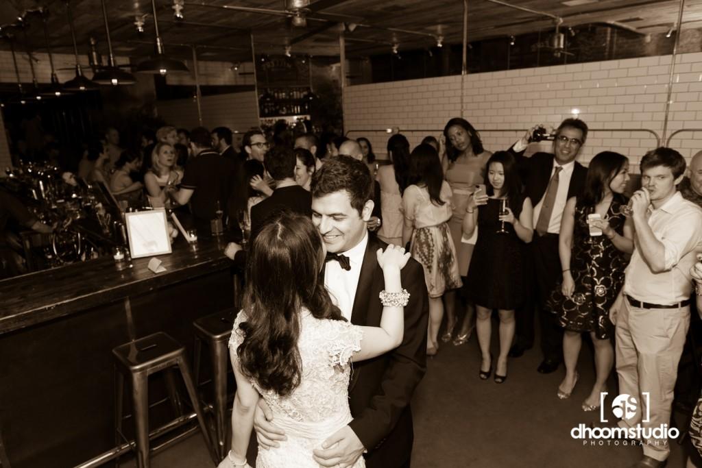 Ting-Sohrab-Wedding-127-1024x683 Ting + Sohrab Wedding | Whitehall Bar + Kitchen, New York City | 06.04.14