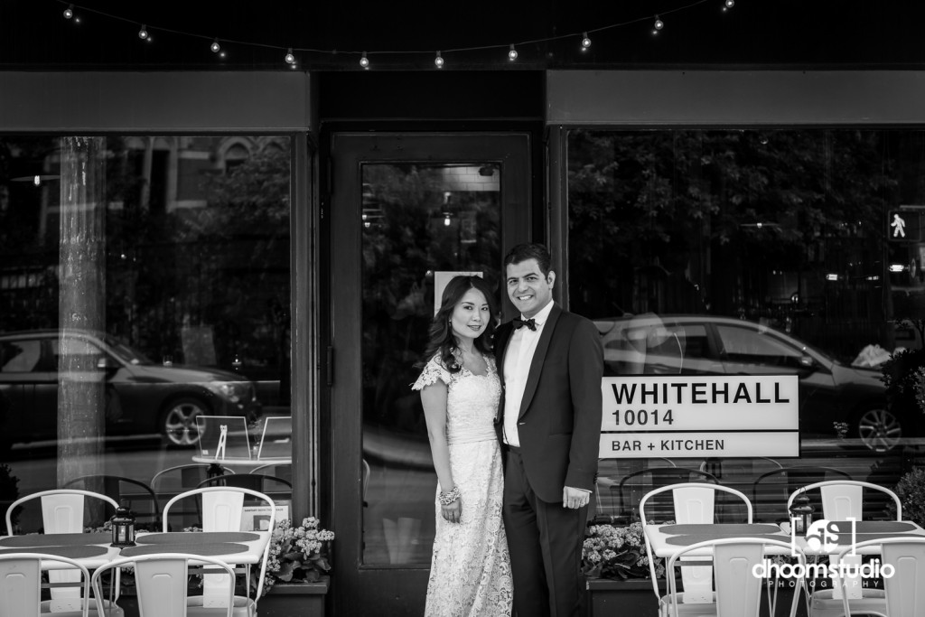 Ting-Sohrab-Wedding-89-1024x683 Ting + Sohrab Wedding | Whitehall Bar + Kitchen, New York City | 06.04.14