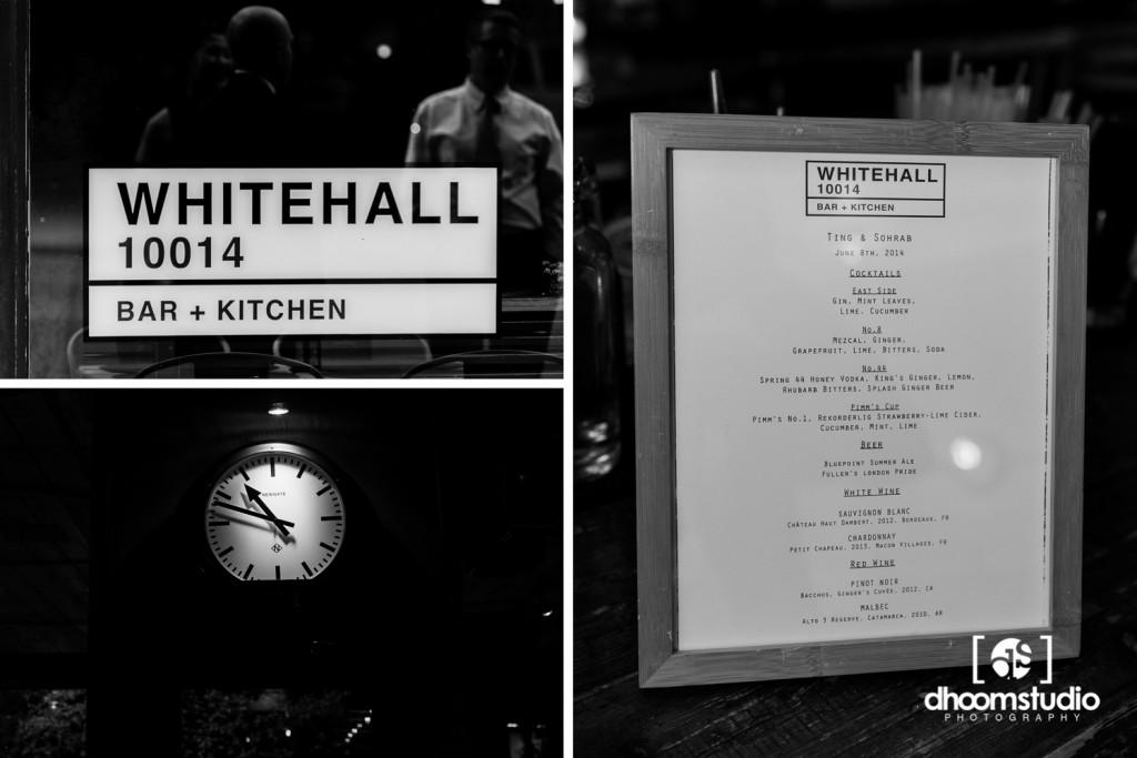 Ting-Sohrab-Wedding-90-1024x683 Ting + Sohrab Wedding | Whitehall Bar + Kitchen, New York City | 06.04.14