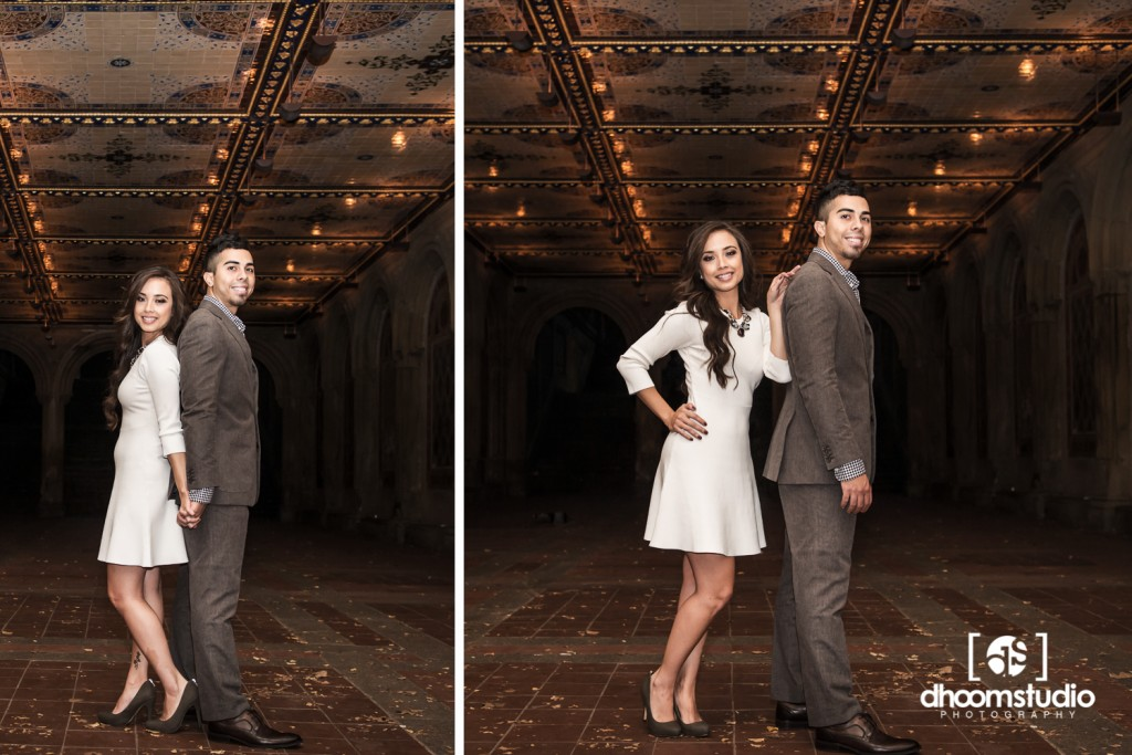 Kia-Ken-Engagement-103-1024x683 Kia + Ken Engagement Session | Central Park, New York | 10.17.13