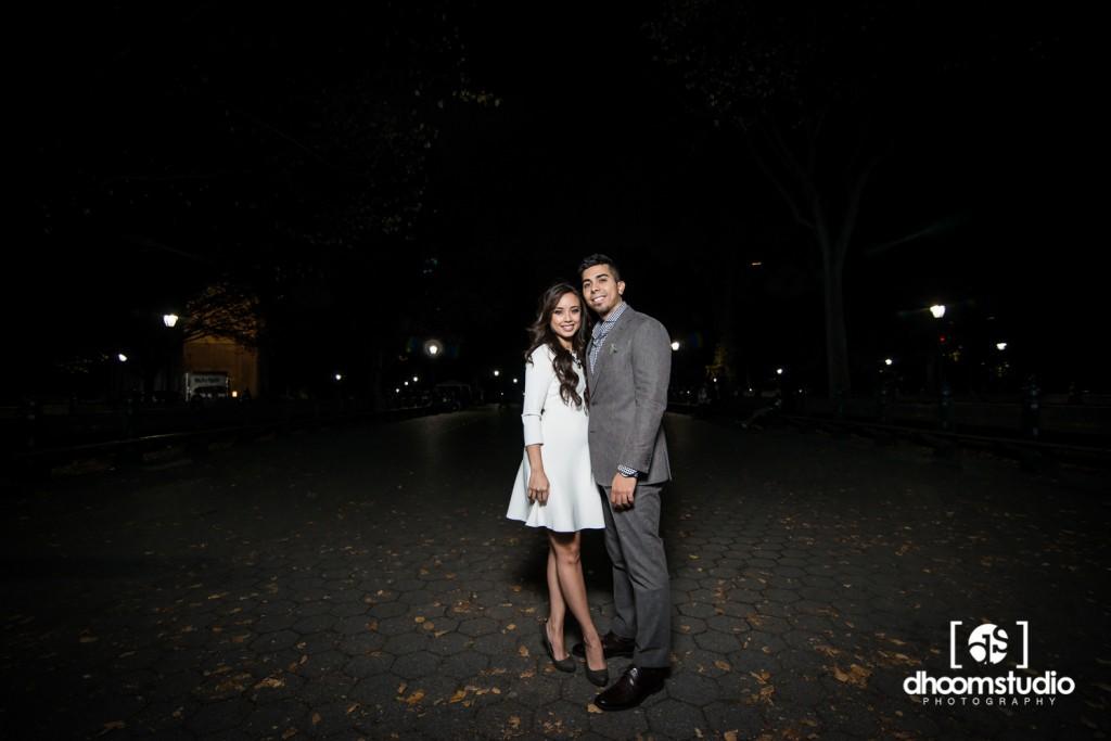 Kia-Ken-Engagement-114-1024x683 Kia + Ken Engagement Session | Central Park, New York | 10.17.13
