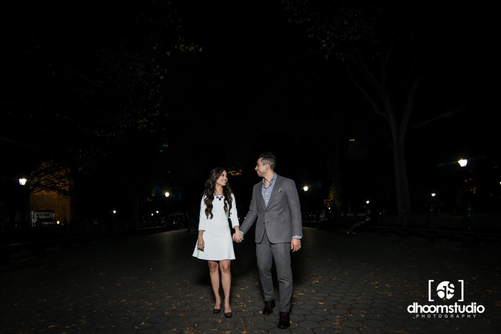 Kia-Ken-Engagement-119-1024x683 Kia + Ken Engagement Session | Central Park, New York | 10.17.13