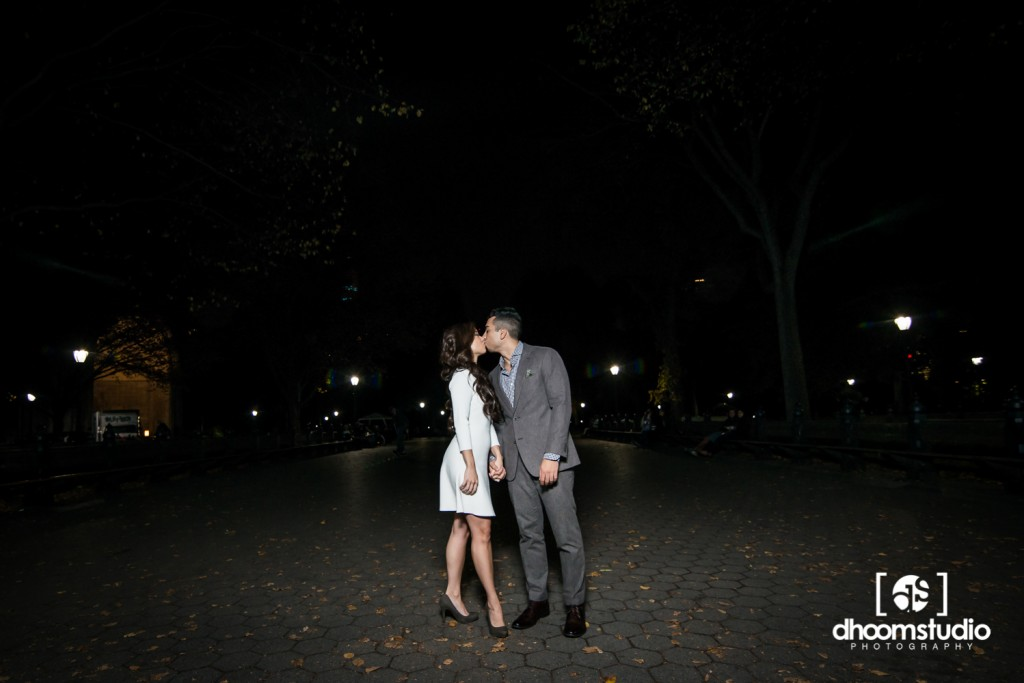Kia-Ken-Engagement-120-1024x683 Kia + Ken Engagement Session | Central Park, New York | 10.17.13