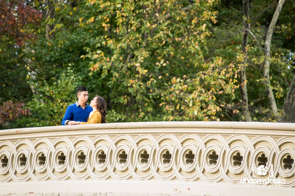 Kia-Ken-Engagement-40-1024x683 Kia + Ken Engagement Session | Central Park, New York | 10.17.13