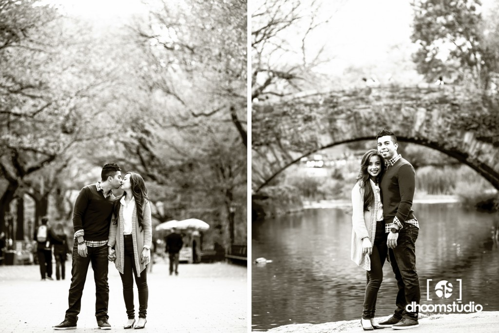 Kia-Ken-Engagement-54-1024x683 Kia + Ken Engagement Session | Central Park, New York | 10.17.13
