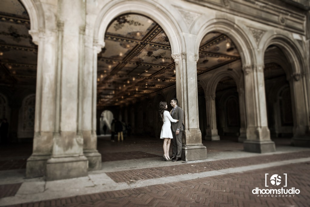 Kia-Ken-Engagement-61-1024x683 Kia + Ken Engagement Session | Central Park, New York | 10.17.13