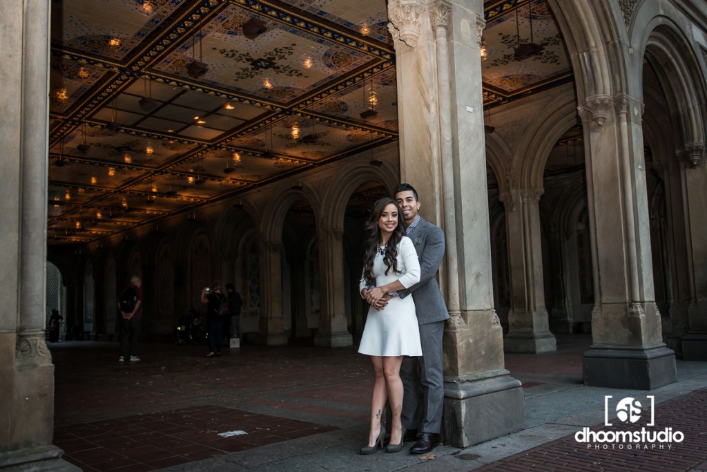 Kia-Ken-Engagement-67-1024x683 Kia + Ken Engagement Session | Central Park, New York | 10.17.13