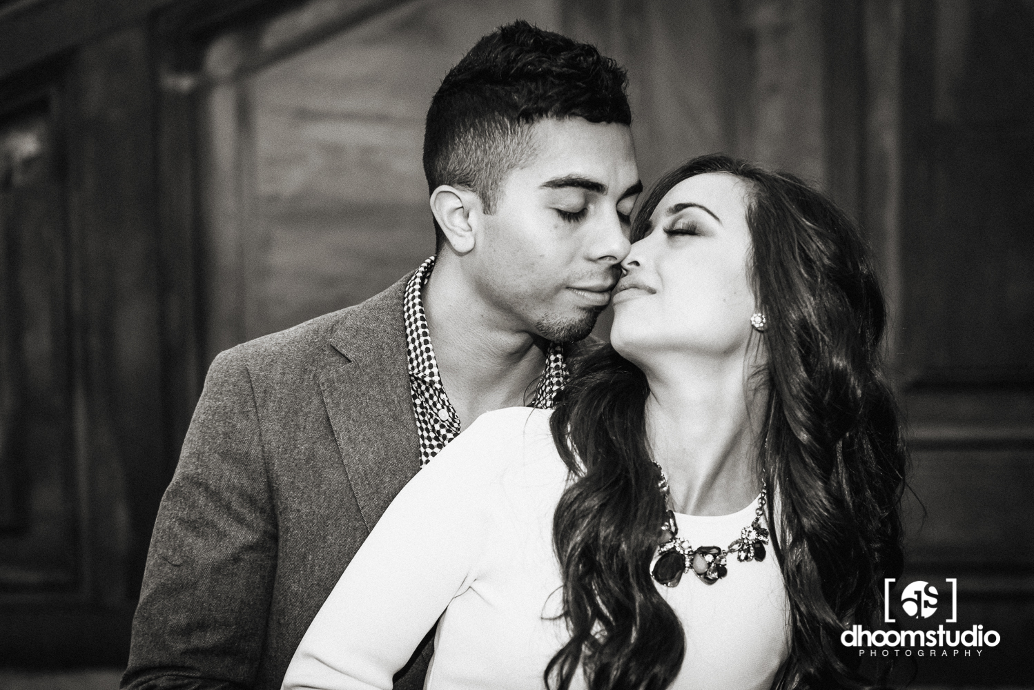 Kia + Ken Engagement Session | Central Park, New York | 10.17.13