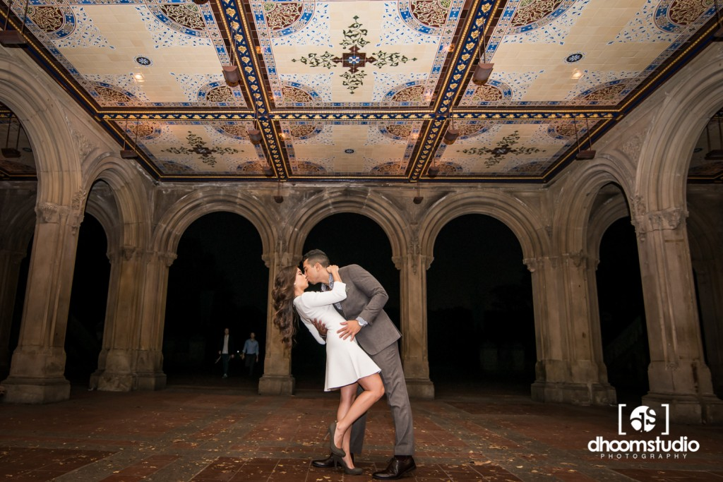Kia-Ken-Engagement-97-1024x683 Kia + Ken Engagement Session | Central Park, New York | 10.17.13