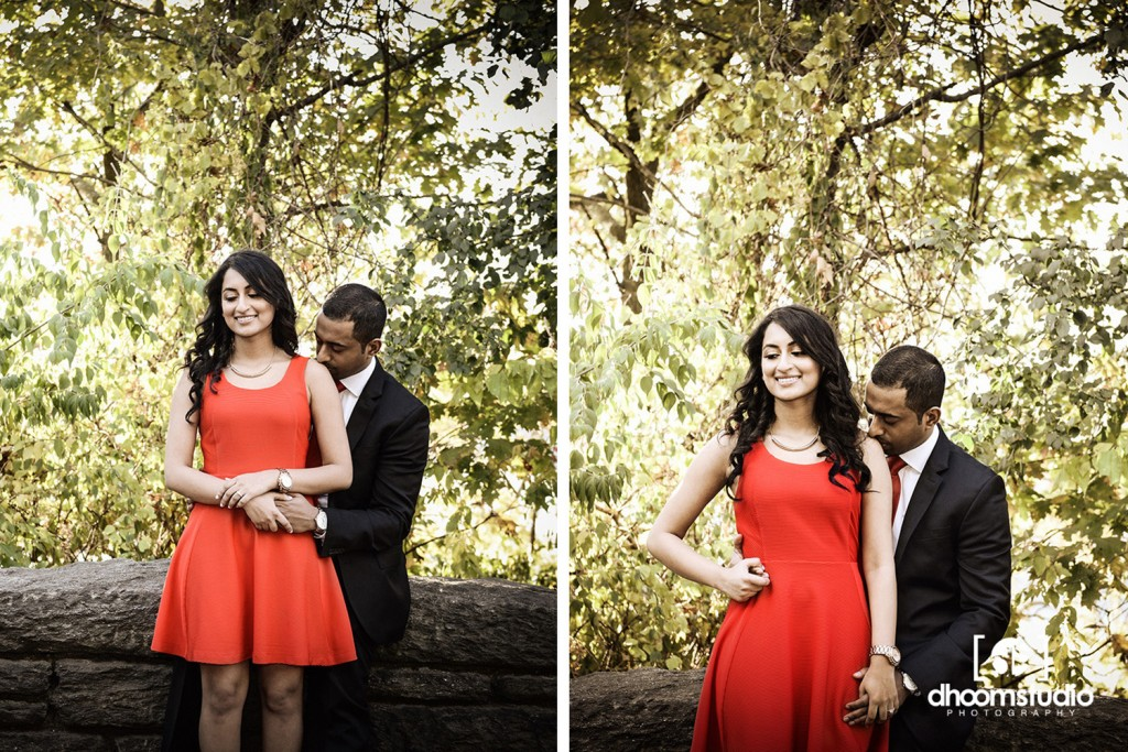 Joseline-Jacoby-Engagement-Session-4-1024x683 Joseline + Jacoby Engagement Session | The Cloisters | New York City | 10.22.13