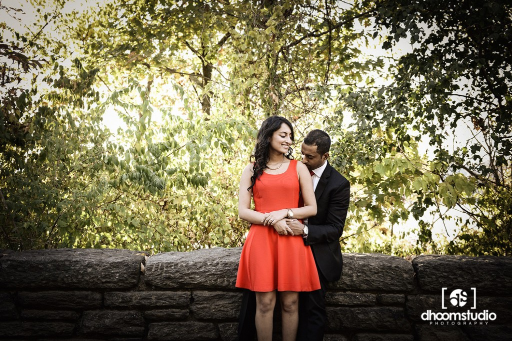 Joseline-Jacoby-Engagement-Session-5-1024x683 Joseline + Jacoby Engagement Session | The Cloisters | New York City | 10.22.13