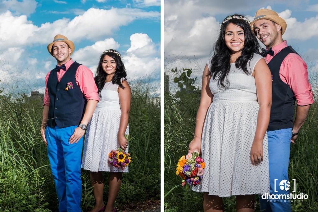 Samia-John-Ceremony-14A-1024x683 Samia + John Ceremony | Gantry Plaza State Park | Long Island City | 08.13.14