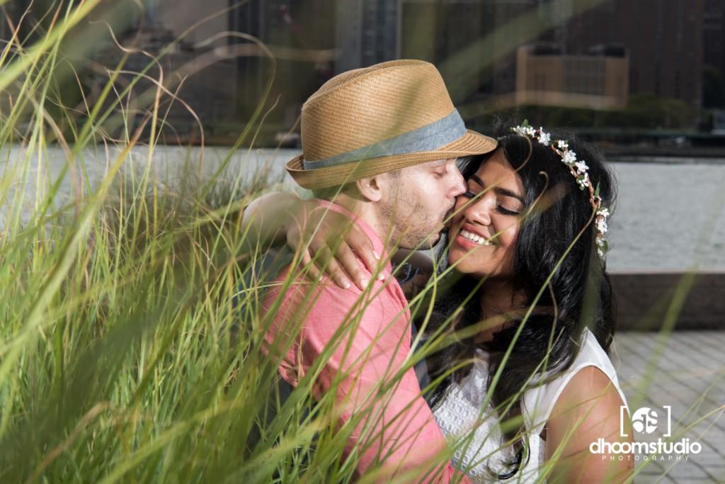 Samia-John-Ceremony-16-1024x683 Samia + John Ceremony | Gantry Plaza State Park | Long Island City | 08.13.14