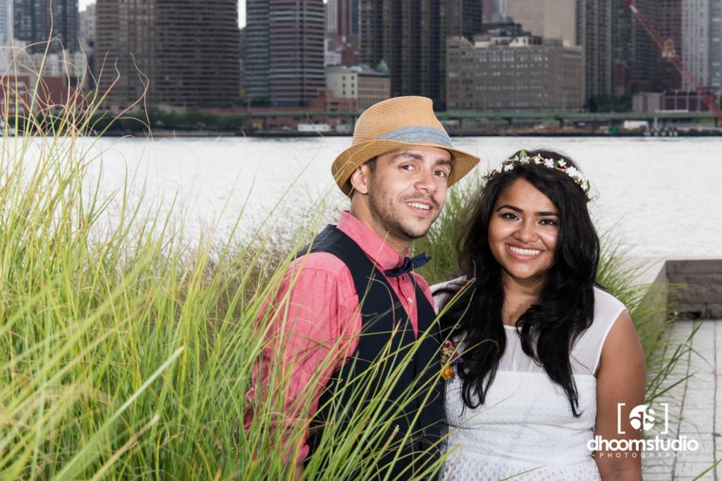 Samia-John-Ceremony-17-1024x683 Samia + John Ceremony | Gantry Plaza State Park | Long Island City | 08.13.14