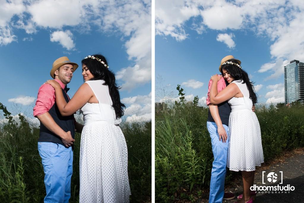 Samia-John-Ceremony-18A-1024x683 Samia + John Ceremony | Gantry Plaza State Park | Long Island City | 08.13.14