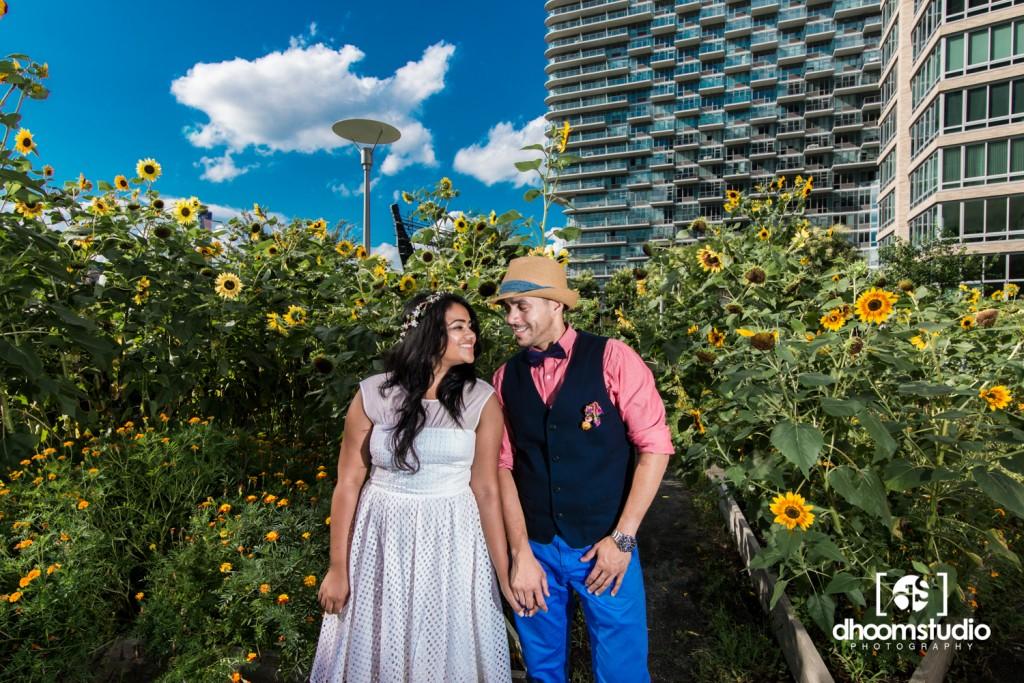 Samia-John-Ceremony-35-1024x683 Samia + John Ceremony | Gantry Plaza State Park | Long Island City | 08.13.14