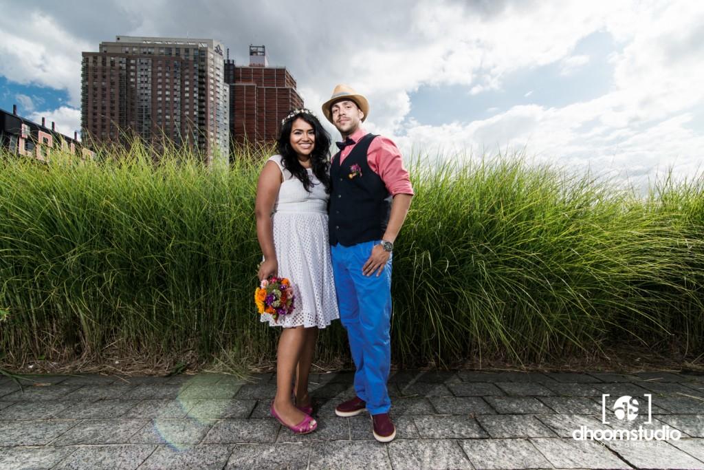 Samia-John-Ceremony-36-1024x683 Samia + John Ceremony | Gantry Plaza State Park | Long Island City | 08.13.14