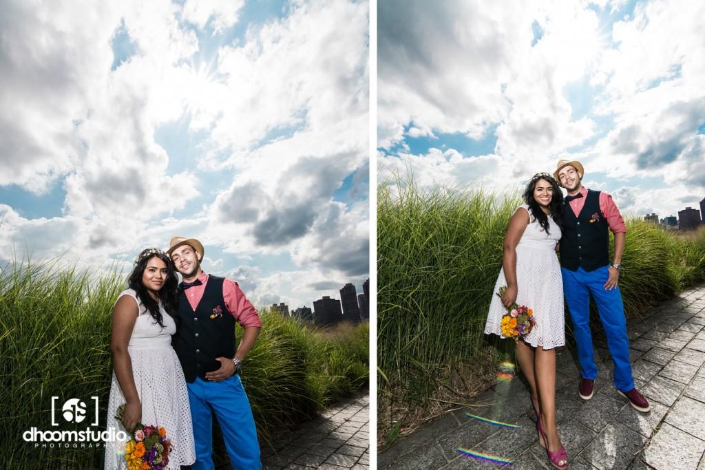 Samia-John-Ceremony-37-1024x683 Samia + John Ceremony | Gantry Plaza State Park | Long Island City | 08.13.14