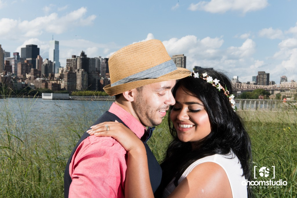 Samia-John-Ceremony-43-1024x683 Samia + John Ceremony | Gantry Plaza State Park | Long Island City | 08.13.14