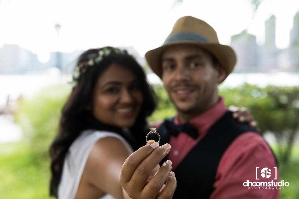 Samia-John-Ceremony-46-1024x683 Samia + John Ceremony | Gantry Plaza State Park | Long Island City | 08.13.14