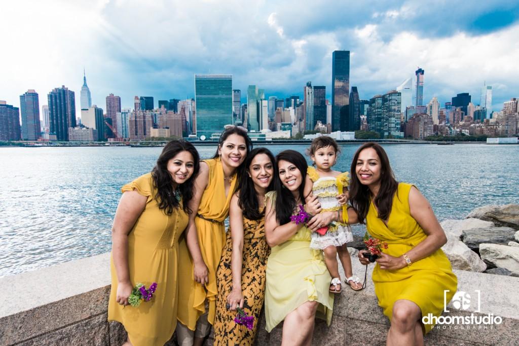 Samia-John-Ceremony-51-1024x683 Samia + John Ceremony | Gantry Plaza State Park | Long Island City | 08.13.14