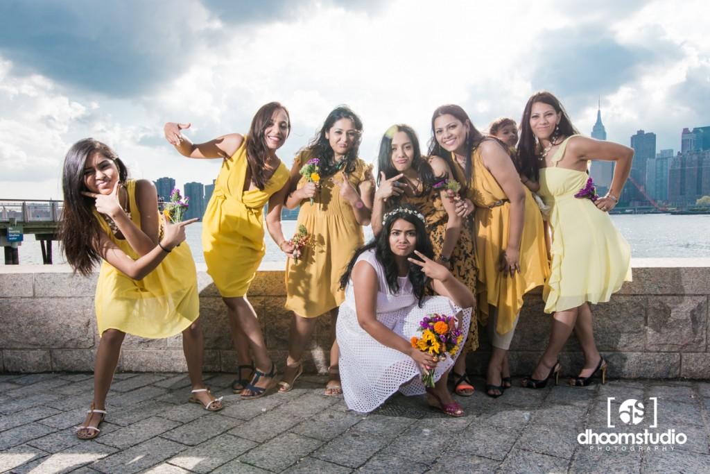 Samia-John-Ceremony-54-1024x683 Samia + John Ceremony | Gantry Plaza State Park | Long Island City | 08.13.14