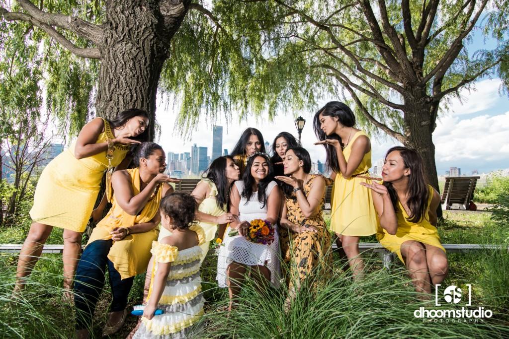 Samia-John-Ceremony-56-1024x683 Samia + John Ceremony | Gantry Plaza State Park | Long Island City | 08.13.14