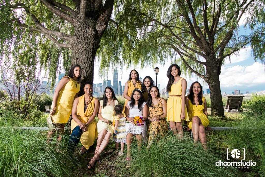 Samia-John-Ceremony-57-1024x683 Samia + John Ceremony | Gantry Plaza State Park | Long Island City | 08.13.14