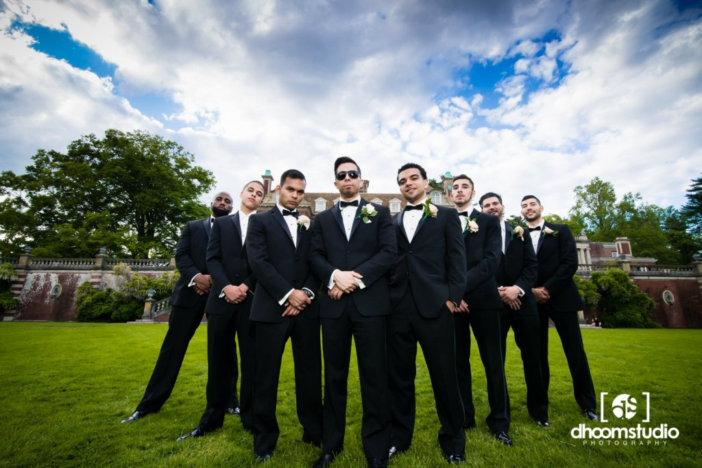 Kia-Ken-Wedding-34-1024x683 Kia + Ken Wedding | The Fox Hollow Country Club | Long Island | 05.22.15