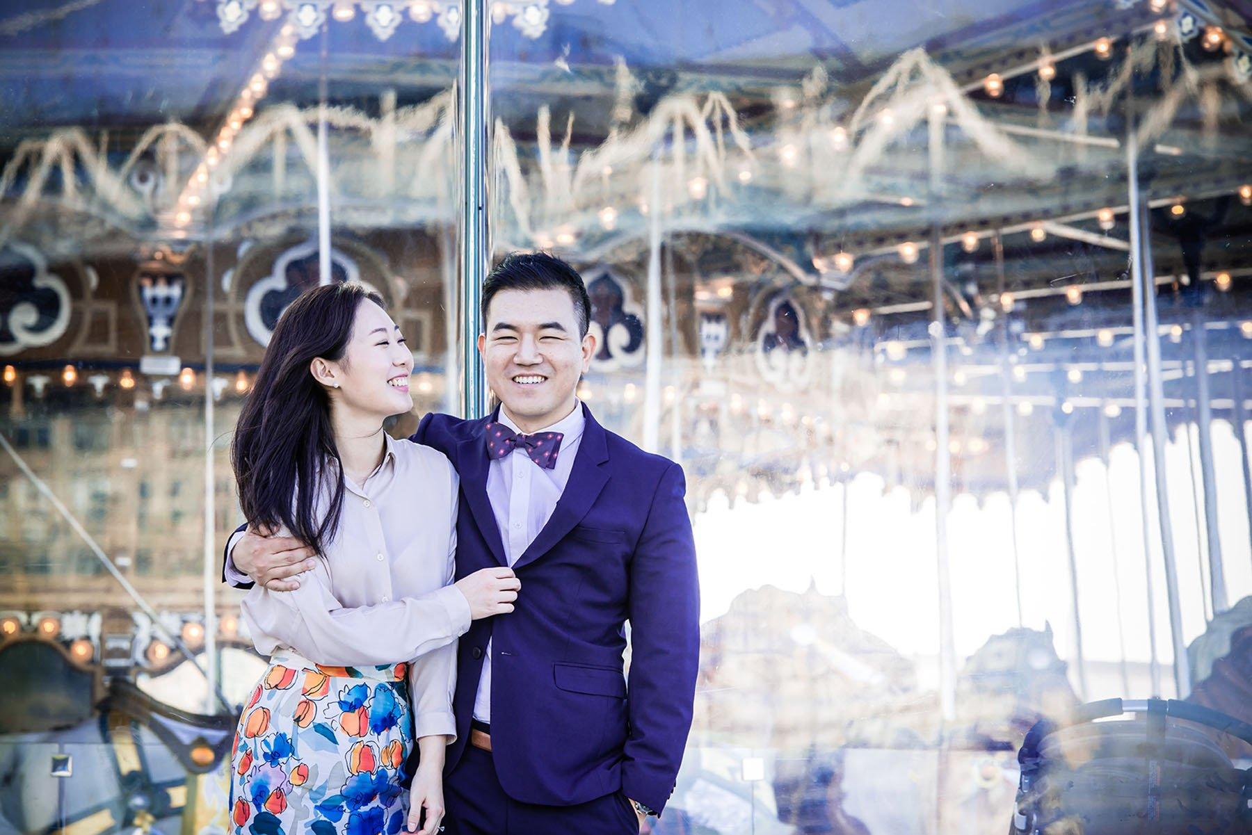 DUMBO-Engagement-Photos Engagement