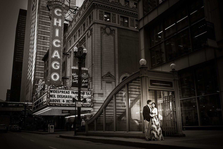 Engagement-Photo-Shoot-Chicago Engagement