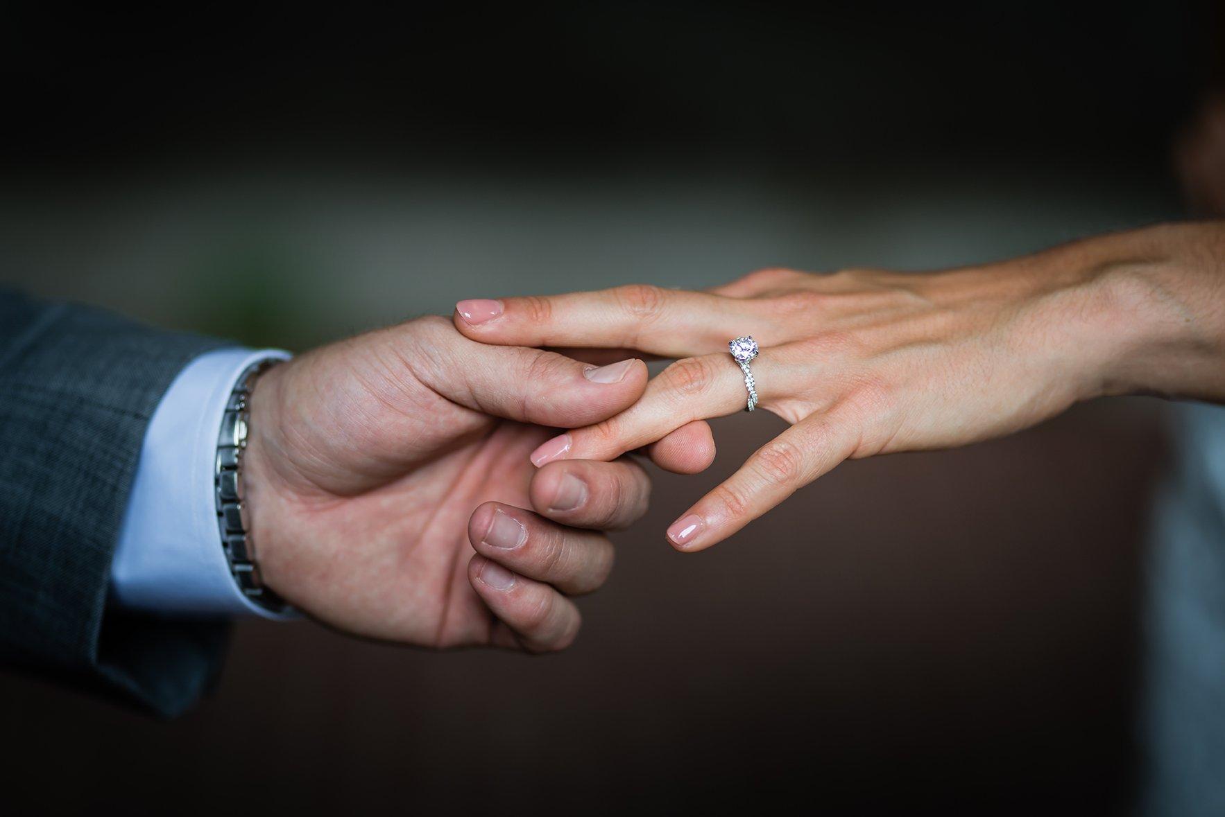 Engagement-Photo ENGAGEMENTS