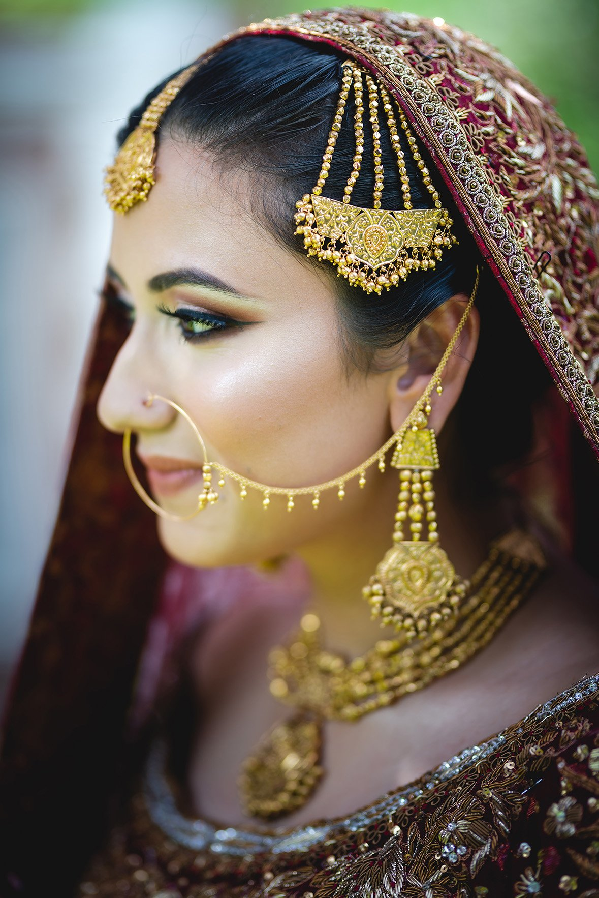 Pakistani-Wedding-Photo South Asian Weddings