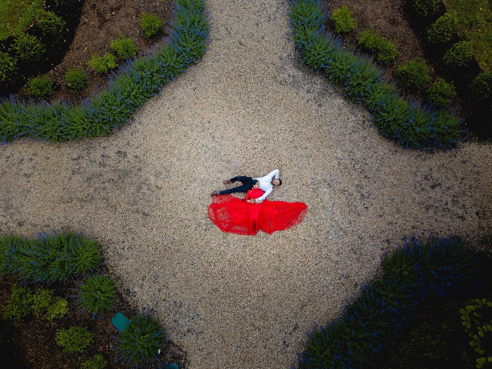 Planting-Fields-Arboretum-Engagement-Photos ENGAGEMENTS