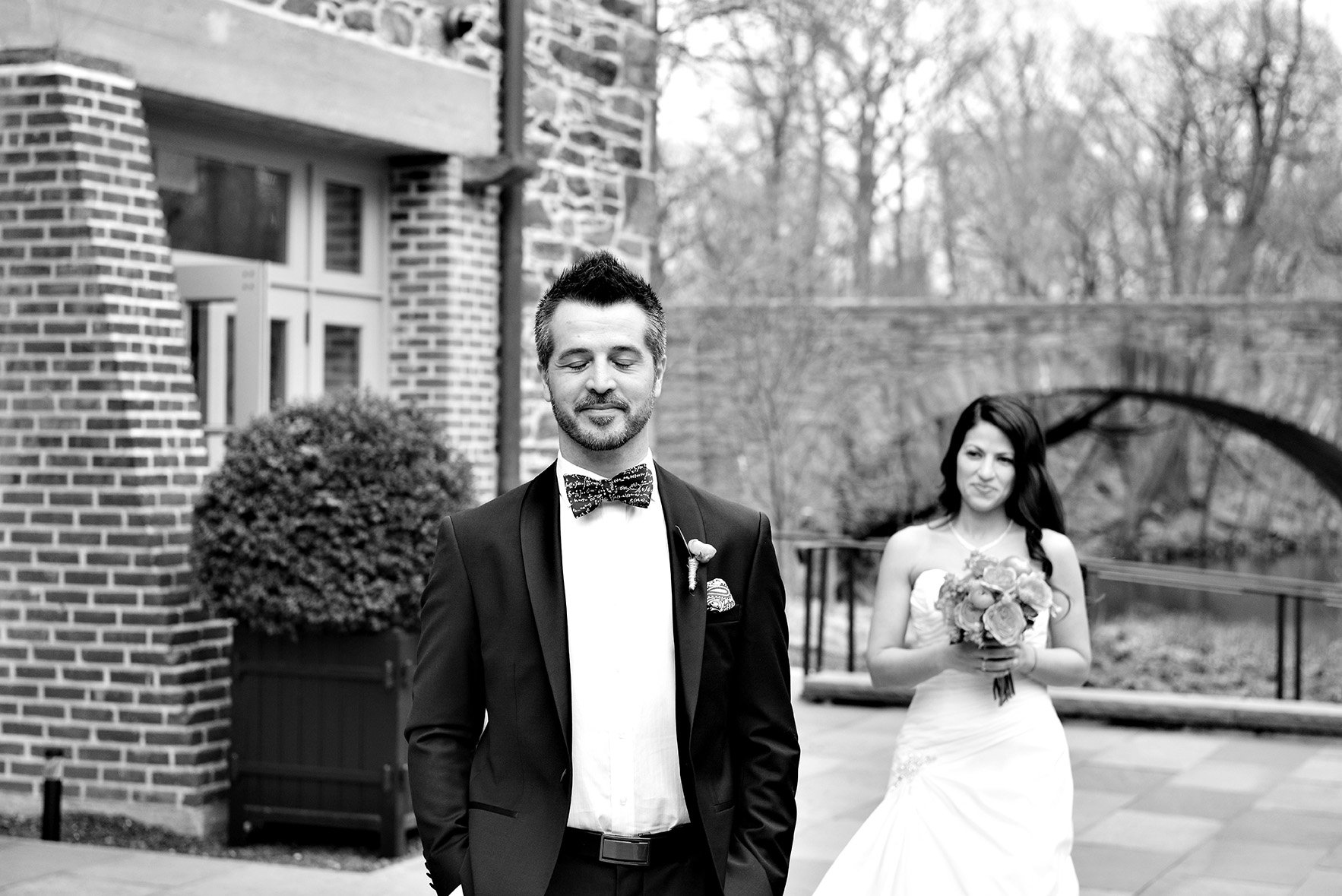 New-York-Botanical-Garden-Wedding-Stone-Mill Photojournalism