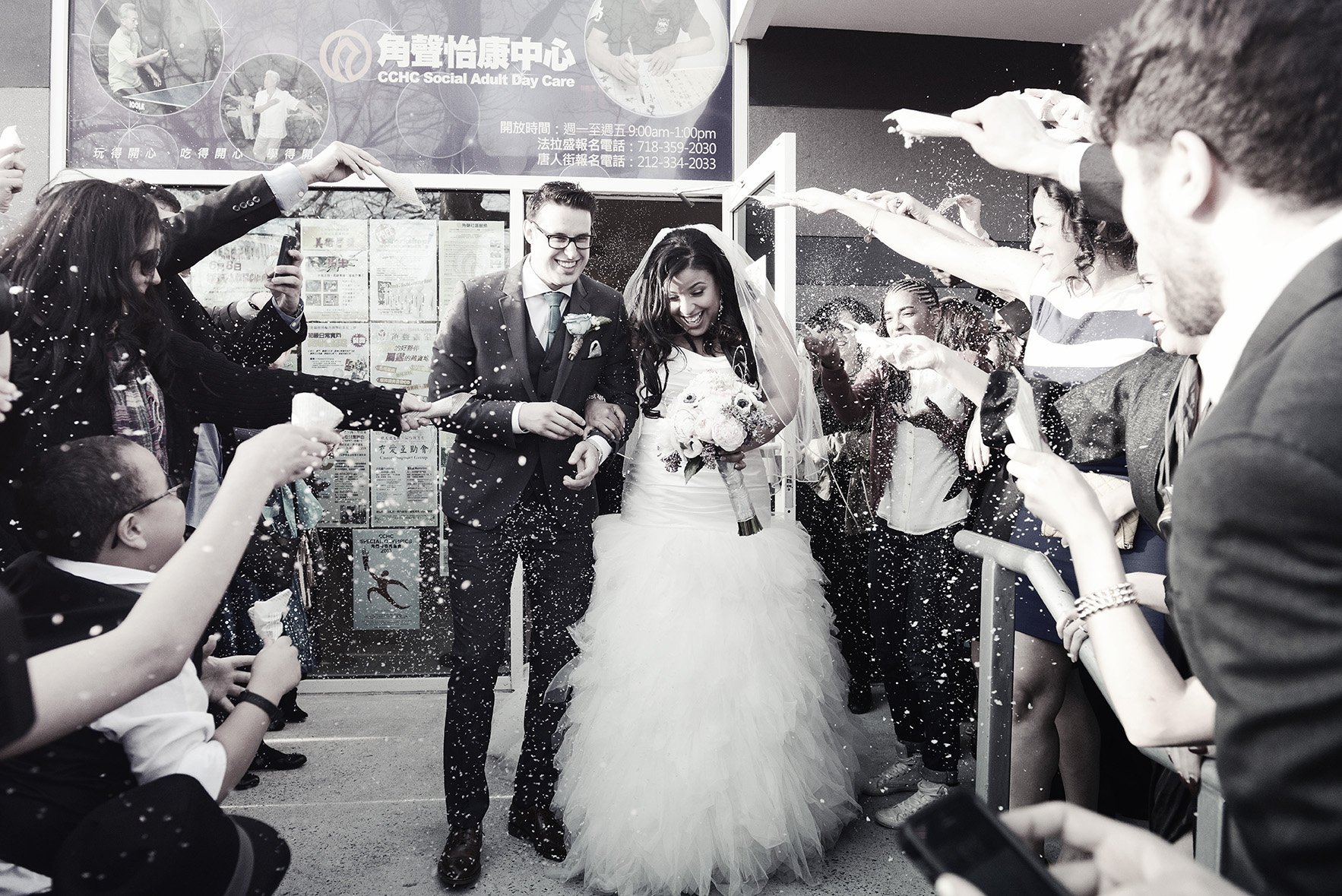 New-York-Wedding-Ceremony Photojournalism