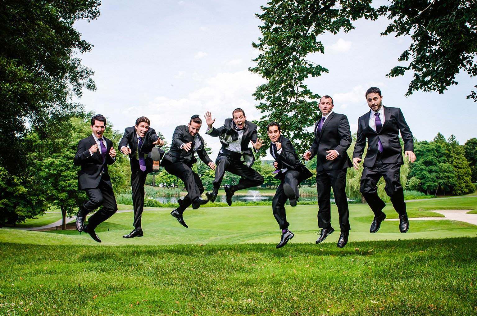 Wedding-Photo-Golf-Country-Club Photojournalism