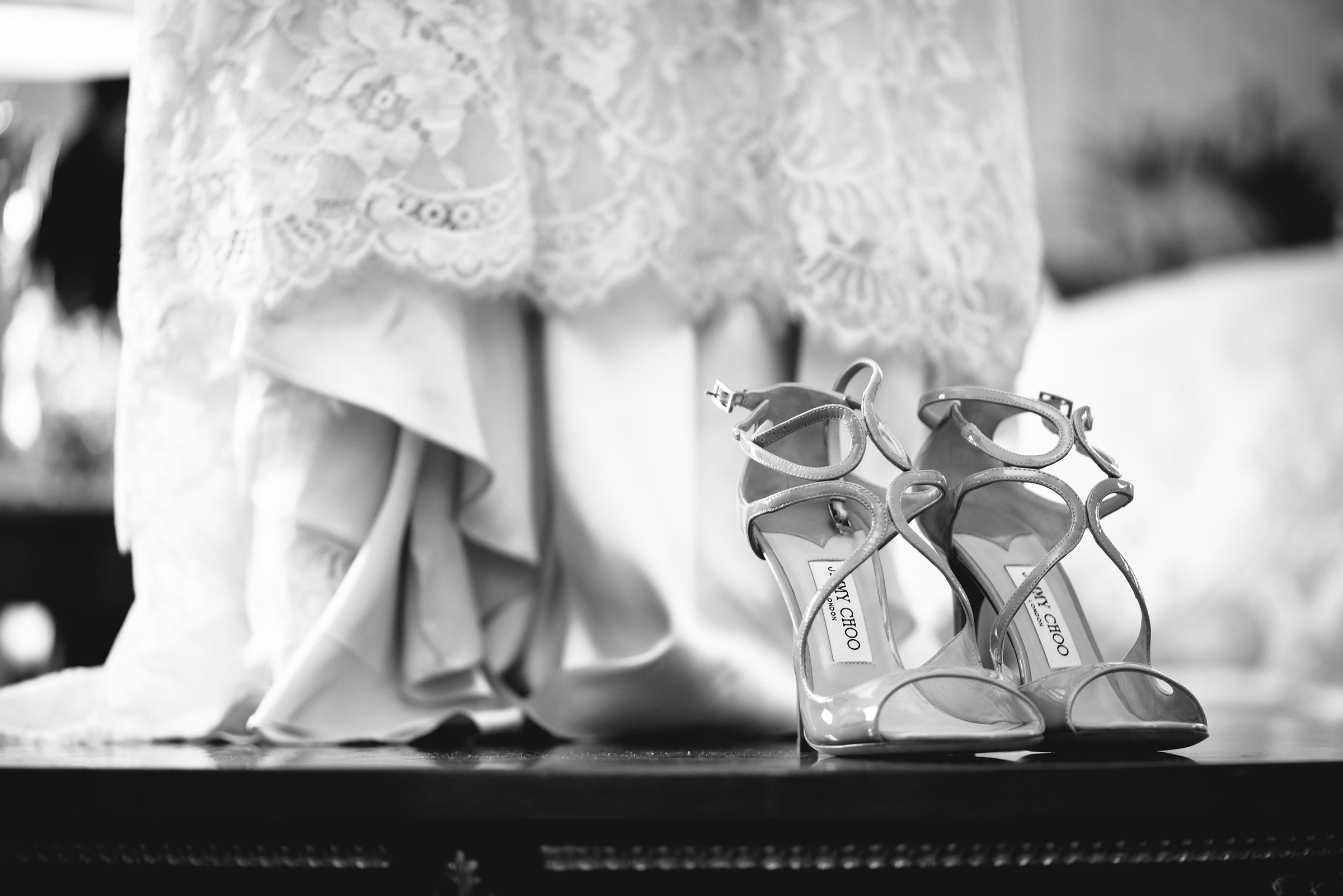 Waldorf-Astoria-Wedding Details
