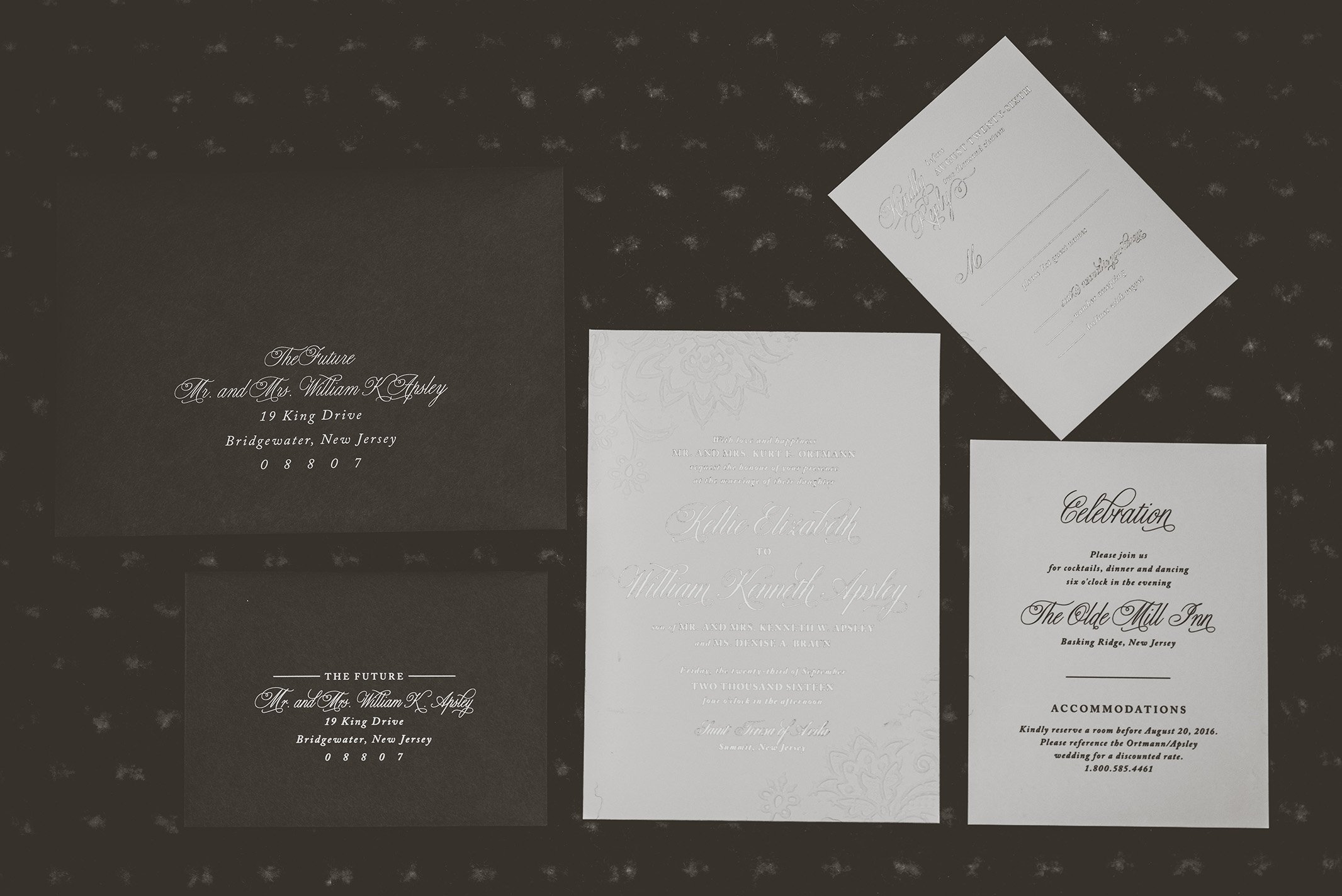 Wedding-Photography-Invitation-Card details