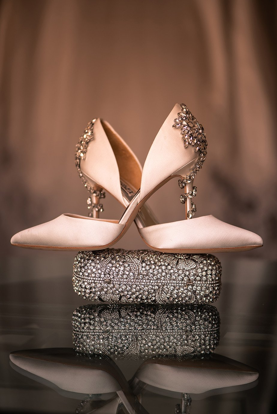 Wedding-Shoes-Photo Details